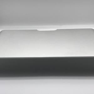 VAYDEER アルミニウムモニタースタンド 重いものをのせても「たわむことのない」耐久力抜群の机上台