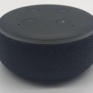 Amazon Echo Dot(エコードット)第3世代 スマートスピーカー with Alexa デスクワークを助けてくれる隠れた主役