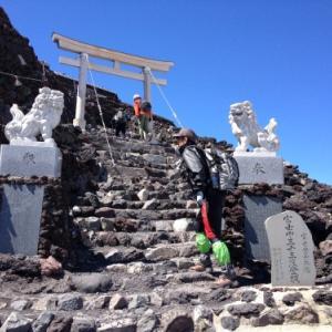 富士山の登り方がわかる!持ち物・登山装備から体験記まとめ【準備編】