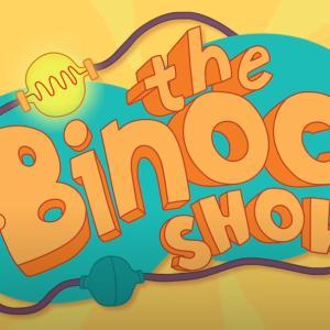 親子で英語と科学のお勉強【The Dr. Binocs Show】