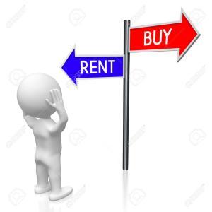 家賃vs持家