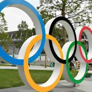 海外からオリンピックを見る方法