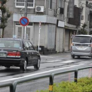 タクシー運転手募集【蔦交通】の特徴とメリット!