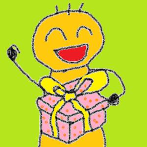 【オンデマンド】我が家のプレゼント事情