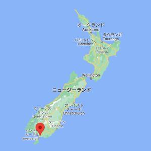 ニュージーランドナンバーワンに泊まりたいairbのお家
