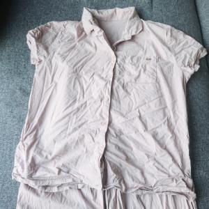 パジャマにアイロン掛けるのか問題