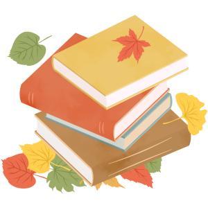 読書の秋 投資に興味がある私が今気になるアイテム BEST3