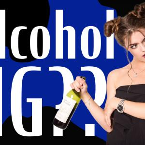 女性にお酒はNG?アルコールリスクは男性以上!