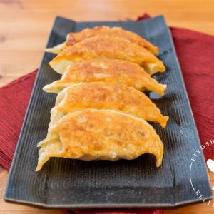 キムチ好き必見!キムチ餃子のレシピ・作り方
