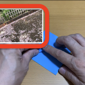【iPhone】iMovieを使った動画編集⑥(ピクチャインピクチャ:動画や写真を重ねる)
