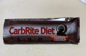 CarbRite Diet 洋物