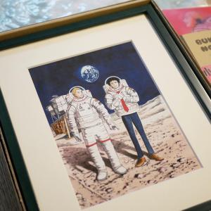 『宇宙兄弟』40巻記念セット