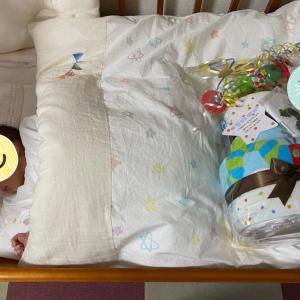 もらってうれしい出産祝い♫