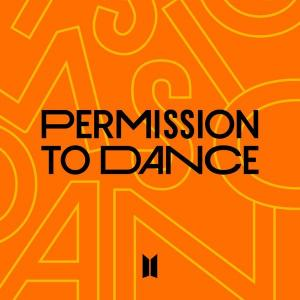BTS 新曲「Permission to Dance (R&B Remix)」本日配信リリース!