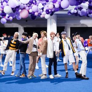 BTS 米人気トーク番組「The Tonight Show」で披露した「PTD」が公開!