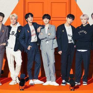 BTS PERMISSION TO DANCE ON STAGE – LA オフライン公演開催!- 詳細・予約方法