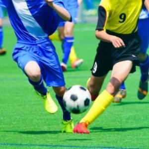 【少年サッカー】目立つ子と目立たない子で違う伸びしろの価値