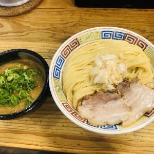 大阪 ここでしか食べれない! 豚の旨味×魚の旨味が凝縮された極旨つけ麵