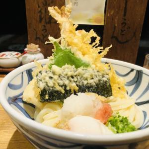 【大阪】ミシュランガイドにも載った本場の手打ち讃岐うどんが食べられる「うどん棒」
