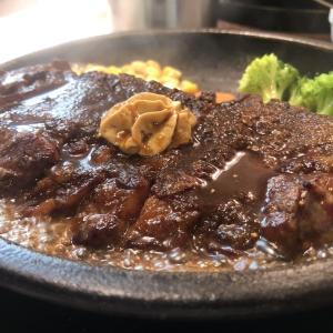 【大阪】スタミナ満点!夏バテ知らず「いきなり!ステーキ」を食べてみた