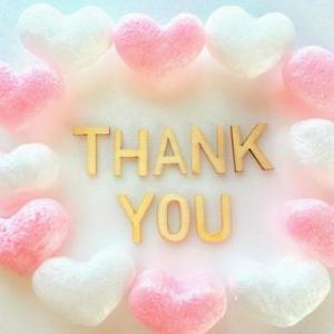 「感謝の気持ち」言葉に出して伝えてますか?