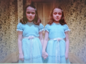 シャイニング(The Shining: Talking Grady Twins)