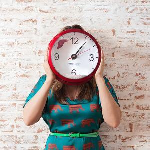 1日〇分探し物をする人は、1年で丸1日、30年で1か月以上の時間を無駄にしている