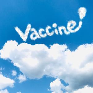 ワクチン接種2回目当日(モデルナ)〜事前に準備したこと〜
