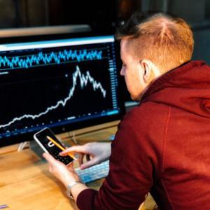 【株式投資】テクニカル分析の方法
