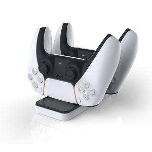 PS5 コントローラー 充電 イライラ