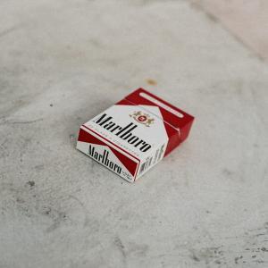 【たばこ】禁煙するためのコツを教えます!おすすめは1個ずつ潰していく!