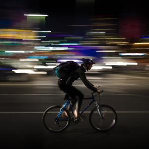 wolt配達員を半年くらいやった結果、電動付き自転車が最強だと思った!