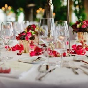 後輩の結婚式②