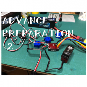 Advance preparation-2