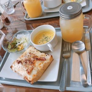 名古屋中村日赤で食パンが人気!お洒落ランチのMASA Cafe!