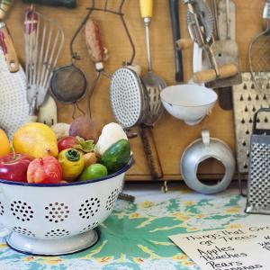 節約生活のための自炊生活 調理器具編