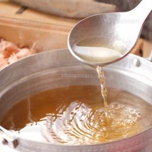 自炊で節約計画 家で簡単に美味しい出汁とろう