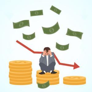 倒産したらどうなる?会社が倒産した時に知っておきたい制度や対応方法
