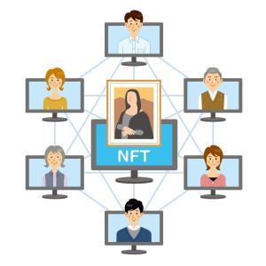 【簡単NFT】話題のNFTを日本円で決済できるプラットフォームがリリース決定