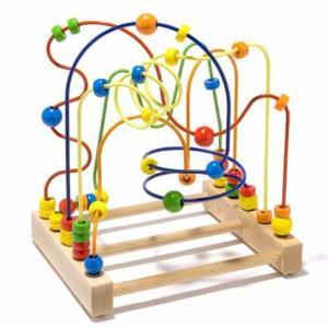 ループ[おもちゃの話]乳児期