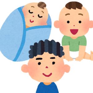 疑惑[乳幼児健診の話]生後1カ月~3歳