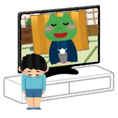 アニメ[ジブリ(宮崎駿作品)の話]2歳~就学