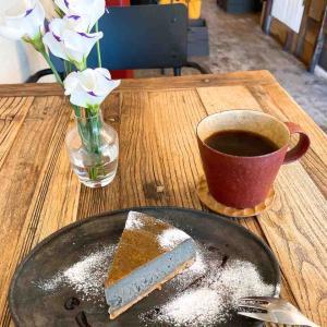 【Cafe】コーヒーアンドベイク ドゥスール@分倍河原