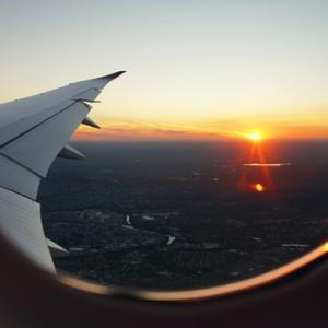 旅行行きたい