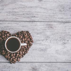 コーヒーの勧め一息つきたい時に飲みたい