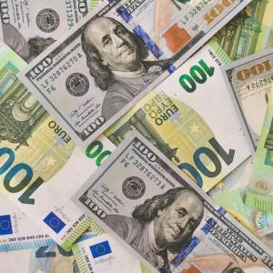 【実践】外貨を円に交換