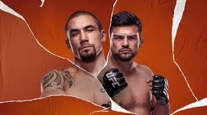UFCファイトナイト・ラスベガス24/2021年【考察】