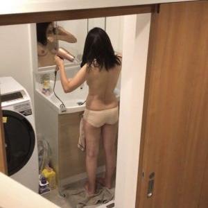 【画像】風呂あがりの妹