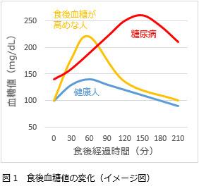 【糖尿病】血糖値を下げる最速食事療法