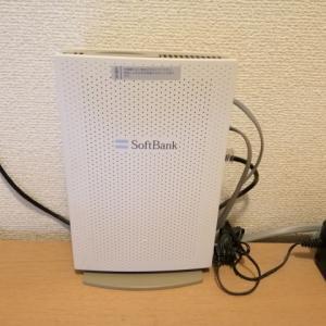 今どきADSLを使っている人いませんよね。自宅ネット回線を替えたい。